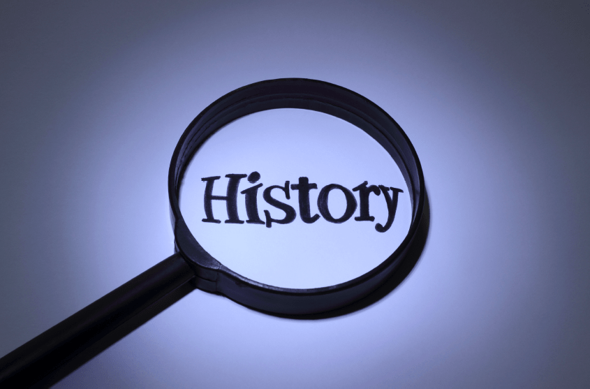 history script in lens